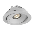 Wholesale led cob downlight 3W 5W 7W 10W 15W downlight led recessed led downlight