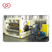 LXC-320S Single Facer 3 Layer Corrugated Cardboard Production line