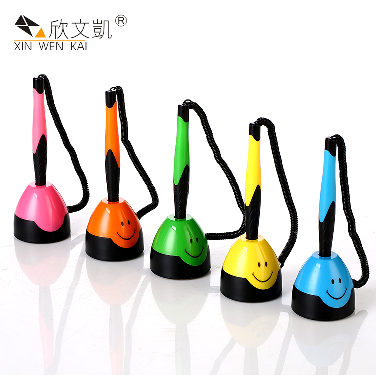Wholesale Prices Bank Signature Table Desk Stand Ball Pen