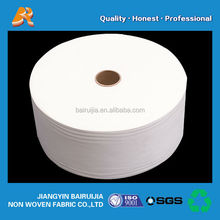 pp spunbond nonwoven face mask fabric