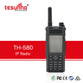 TH-580 android IP GSM 3G wifi walkie talkie