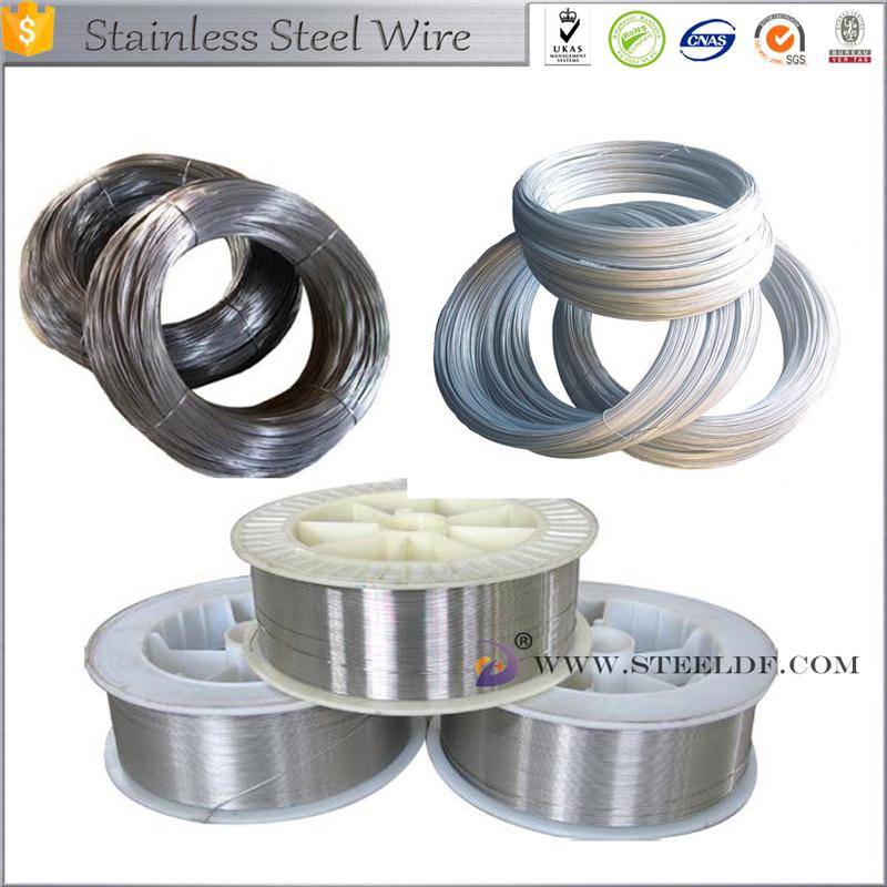SUS / AISI 316 Material Stainless Steel Wire (spool or coil)