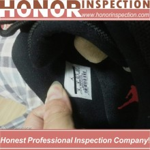 inspection product women golf bag