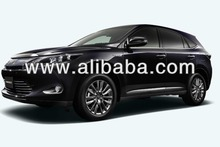 BRAND NEW 2014 TOYOTA HARRIER 2.0 PREMIUM