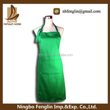 Newest top sell hot sale plastic aprons for adult