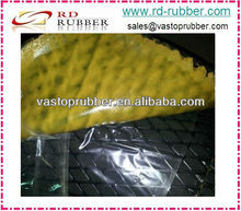 Pulley lagging Sheet Rubber with bonding
