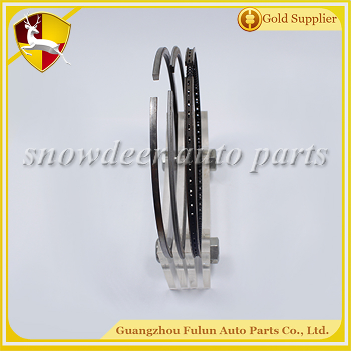 Motorcycle part oem 12040-Z550 4FE6 engine spare parts 108mm tp piston rings
