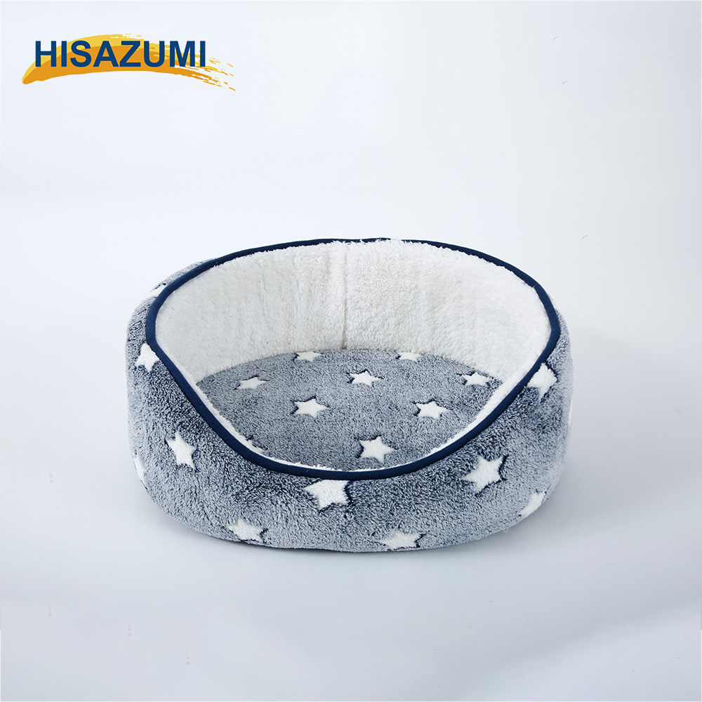 On sale Hisazumi high quality good price pet dog & cat beds