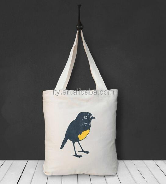 Eco Friendly Canvas Cotton Tote Beach Bags
