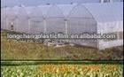 transparent color LDPE greenhouse plastic cover
