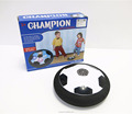 Electronic toy football 14.5 cm air hover soccer with light for kids play games