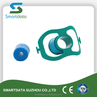 Endoscopy Mouthpiece, Soft Endoscopy Mouth Guard, Silicone Endoscopy Mouth Guard