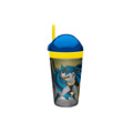 childrens big batman plastic cup for party