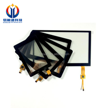 "15"",15.6"" 17"" 18.5"",19"" 21.5"".23.6"" projected capacitive touch screen, 10 points multi touch panel manufacturer"