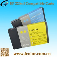 Wide Format Printer Compatible ink Cartridge for Epson Stylus Pro 4800 7800 9800