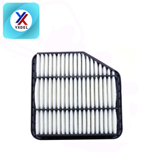 17801-31110 Hot selling air filter system 24x24x12 air filtering for car