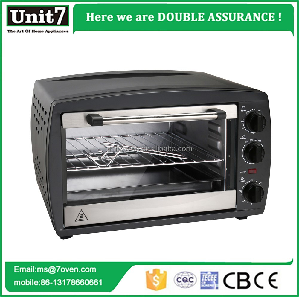 Unit7 custom logo toaster thermostat for electric oven