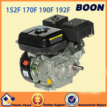 Factory price Chongqing Making 4 stroke high power gasoline engine for pump set