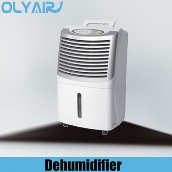 OlyAir dehumidifier 35L/day R134a