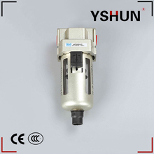 Air Filter Regulator Lubricator pneumatic pressure regulator filter