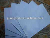 260g a4 double side rc satin paper /matte/glossy /silky photo paper