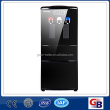 2015 Hot selling Hot water ,Cold water and Ice cube Water Dispenser