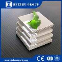 China Manufacturer Bamboo Plywood 25mm Thick
