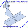 Stainless Steel Brickwork Support
