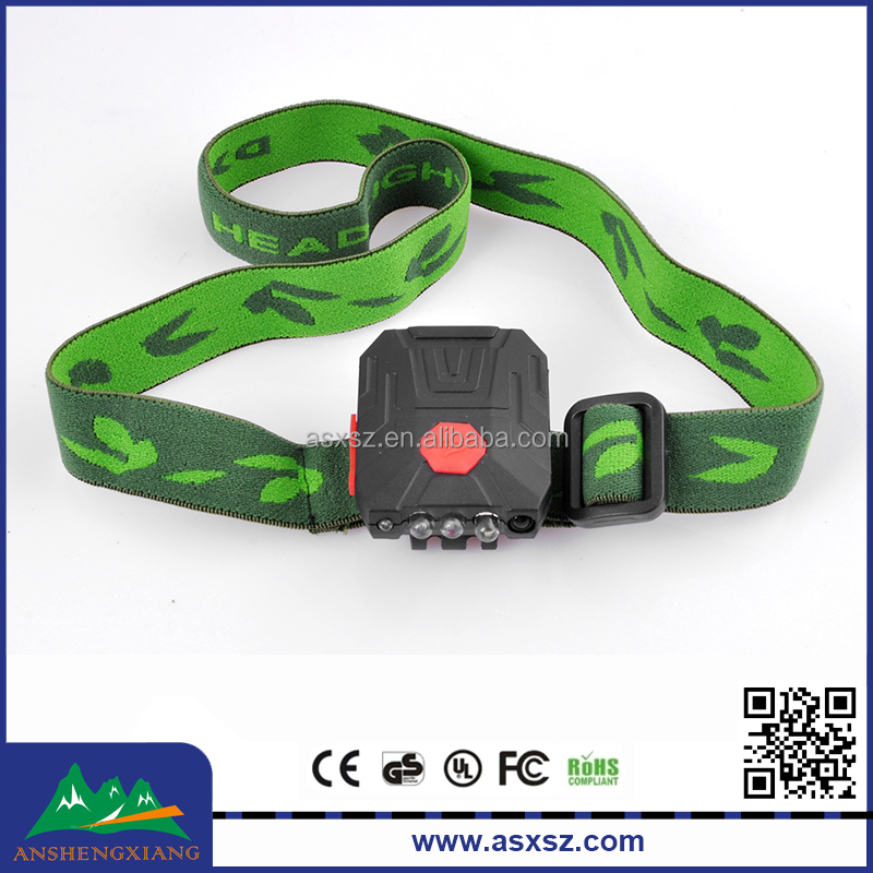 Best Tactical Inductive Rechargeable Led Headlamp