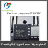 Gold supplier Electronic component IC 88731C