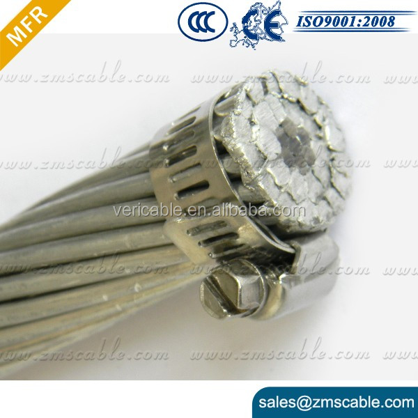 2016 New senegal electric wire and cable 240mm2 aaac conductor sell well in Iran Iraq Egypt