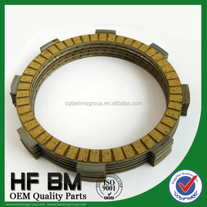 CG125/C100/CD100/CGL125 for 100cc Motorcycle Clutch Disc Plate