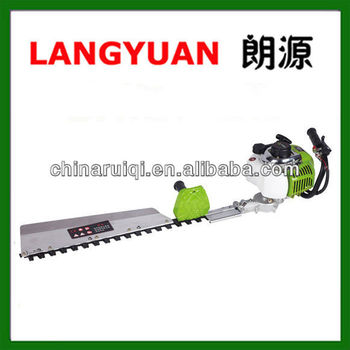 22.5cc Grass gasoline powered Hedge Trimmer with 600mm Dual Blade