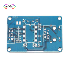 Double layer 94v0 pcb 2 layer pcb