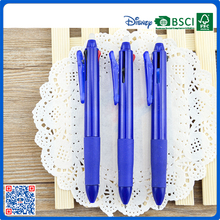 office & school supplies cheap plastic ball pen refill ballpoint pen manufacurer