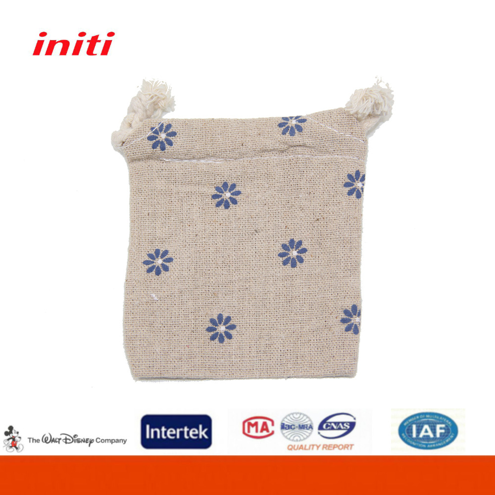 Factory Wholesale High Quality Organic Blank Cotton Bags