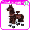 HI CE mechanical pony, riding pony toy, ride on horse toy pony