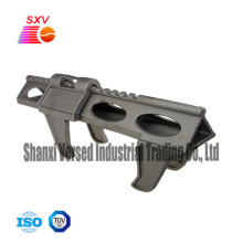 Formwork scaffold accessories panel clamp