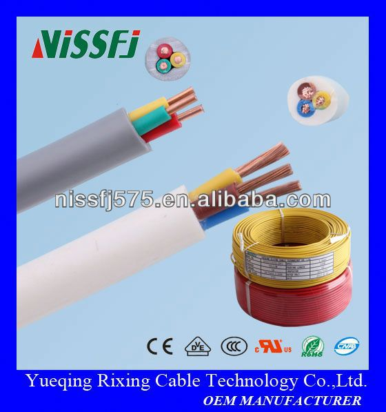 China Manufacturing Flexible Wire Covering Rubber Bare Copper Tin-plated Copper Wire