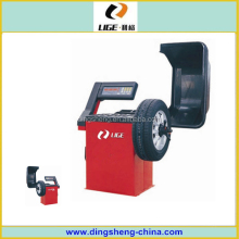 LIGE car tire balancer for workshop wheel alignment, tire changer