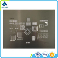 custom SMT Stencil printer /SMT Stencil frame for PCB screen printing