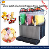 best selling & professional export snow melting machine with CE approved and factory price
