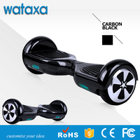 Remote key control MAX load 120kg speedout two wheel electric scooter smart balance wheel with bluetooth