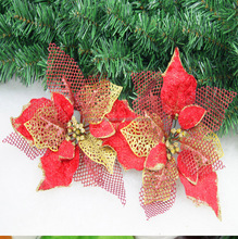 Hot sale Christmas Artificial flower