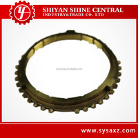 manual transmission synchro converter ring