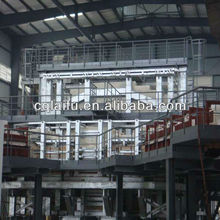Natural Gas Glass Melting Furnace