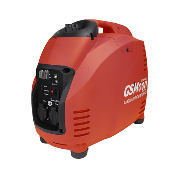 1.2kva 4-Stroke Portable Quiet Gasoline Inverter Generator CE Price