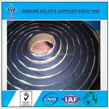 Hydrophilic Swelling PVC Rubber Expanding Waterstop