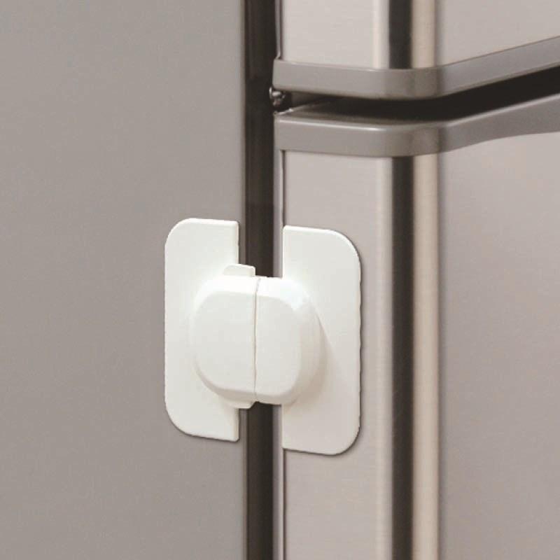 J339 child safety lock cabinet lock buy lock child for Child safety lock for kitchen cabinets