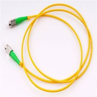 best price high quality fc-fc optic fiber patch cord